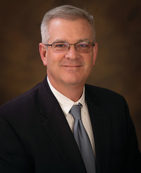 Agente de seguros John Philips