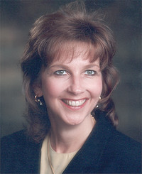 Insurance Agent Susan Beckett