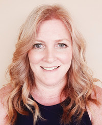 Insurance Agent Amy Downey