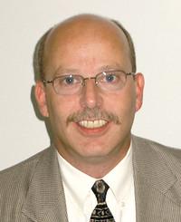 Insurance Agent Kevin Hodel