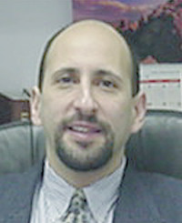 Insurance Agent Rob Colarusso