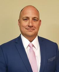 Insurance Agent Brent Meaux