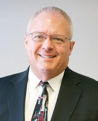 Insurance Agent Steve Ford