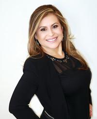Insurance Agent Olga Serrato