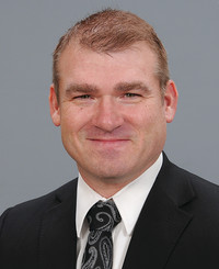 Insurance Agent Paul Gnall