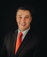 Insurance Agent Jamie Rigby