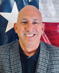 Insurance Agent Andrew Hernandez