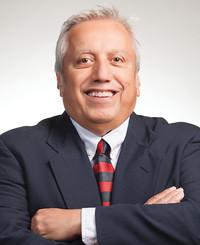 Insurance Agent Ernie Ruelas
