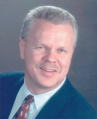 Insurance Agent Paul Gaworski