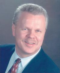 Agente de seguros Paul Gaworski