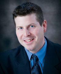 Insurance Agent Tony LeClerc