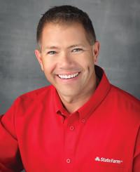 Insurance Agent Paul Kruse