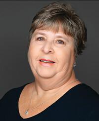 Agente de seguros Beth Wilker