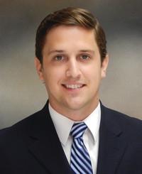 Agente de seguros Jacob Chapman