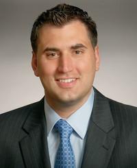 Insurance Agent Josh Grove