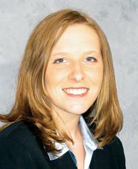Insurance Agent Taryn Reiss