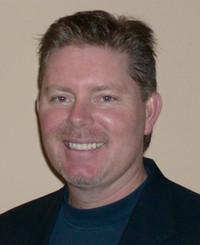 Agente de seguros Joe Taylor