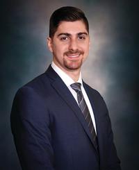 Insurance Agent Pogos Ichmelyan