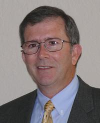 Agente de seguros Steve McComb