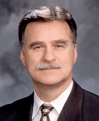Insurance Agent Dennis Fenton