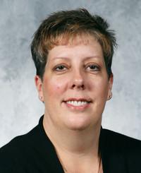 Insurance Agent Judy Higgins