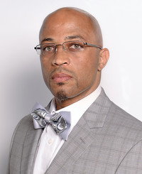 Insurance Agent Eric James