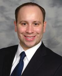 Insurance Agent Ed Schillinger