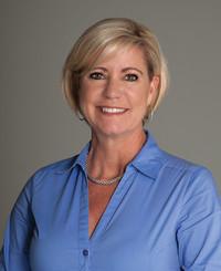 Agente de seguros Cheryl Estep