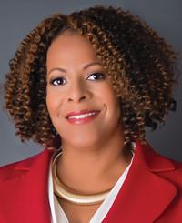Agente de seguros Lisa Craddock