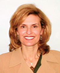 Insurance Agent Suzanne Wilson