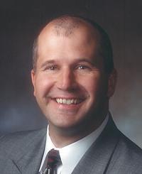 Insurance Agent Chuck McKinney