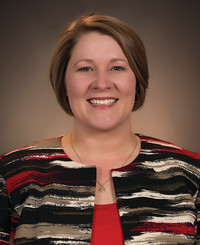 Insurance Agent Stephanie Sanders