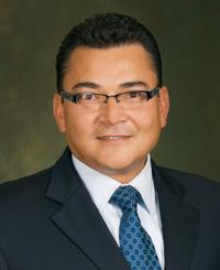 Insurance Agent Aquiles Montoya