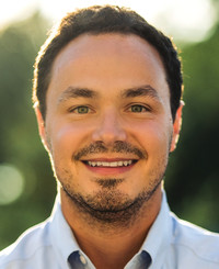 Insurance Agent Andrew Petkoff