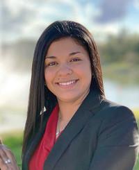 Agente de seguros Nora Rodriguez