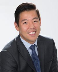 Insurance Agent Richard Gong
