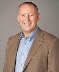 Insurance Agent Jeff Tucker