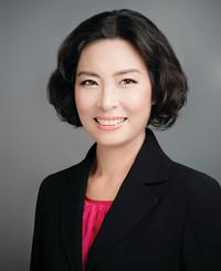 Insurance Agent Linda Geng