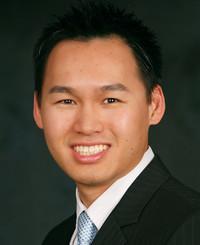 Insurance Agent Michael Chien