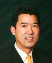 Insurance Agent Walter Li