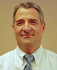 Agente de seguros Dean Bowen