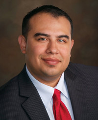 Insurance Agent Jose Cano
