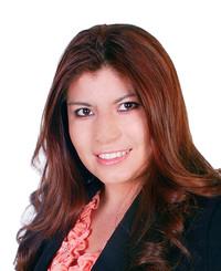 Insurance Agent Zulema Velasquez