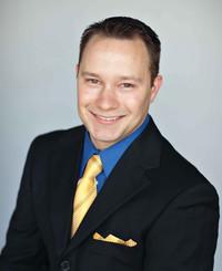 Agente de seguros John Boyd