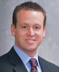 Agente de seguros Todd Durflinger