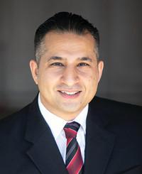 Insurance Agent Franklin Othman