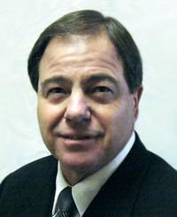 Insurance Agent Paul Nannini