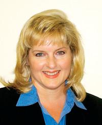 Insurance Agent Janet Fernandez