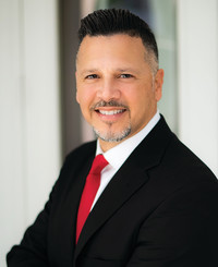 Insurance Agent Tony Lopez