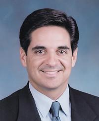 Agente de seguros Gus Figueredo